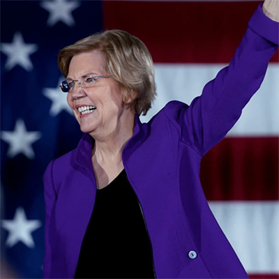 Elizabeth Warren Will Stop In Edgewater On Her Bid To Become Democratic Presidential Nominee